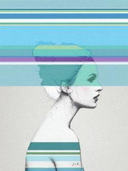 Jenny Liz Rome - Watercolor & Digital Illustration