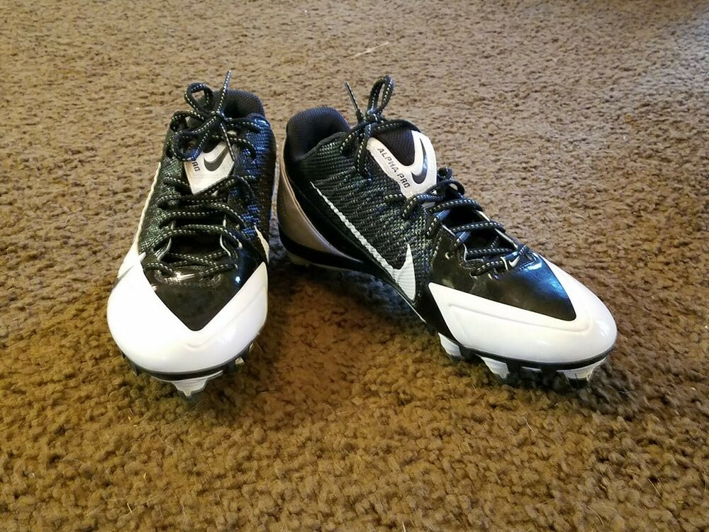 44aa997906c4 Advertisement(eBay) SIZE 10 NIKE FOOTBALL CLEATS | Team Sports ...