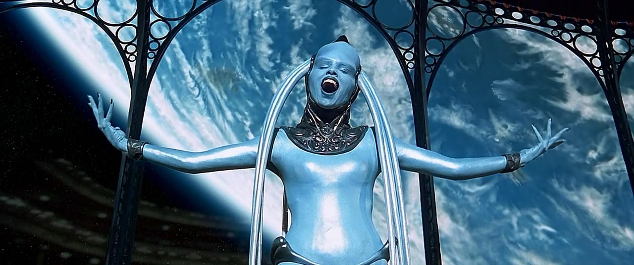 fifth element. フィフスエレメント, オペラ歌手, オペラ
