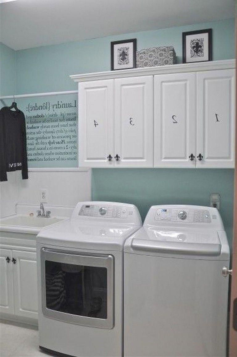 No One Understands Your Cooking Area Area Much Better Than You Do And Your Storage Requires Building Diy Laundry Room Design Laundry Room Remodel Small Laundry