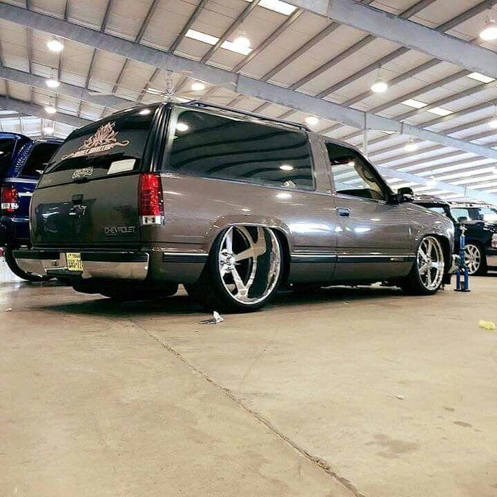 Chevy Tahoe Custom Chevy Trucks Chevy Tahoe Chevy Trucks