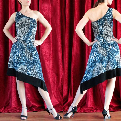 Milonga dresses