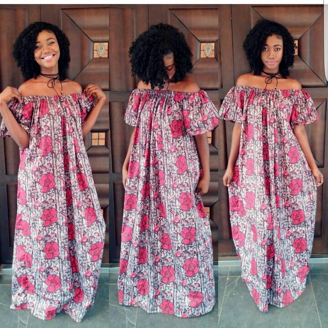 Jolie Robe She 39 Stooofineeohh Pinterest Africans African Fashion And Ankara