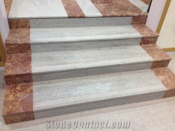 Best Granite Staircase Design Google Search With Images 640 x 480
