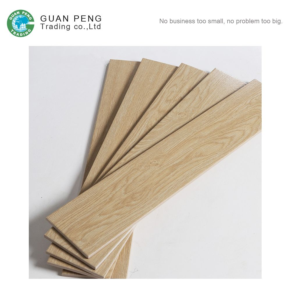 China New Design Floor Tiles Price In Philippines | Wooden Series ...