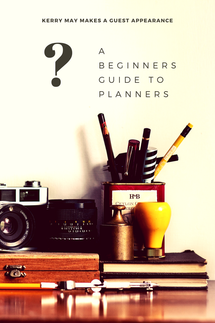 What Does Hyb Mean >> Starting Out In The Planner Community Can Be Very Daunting