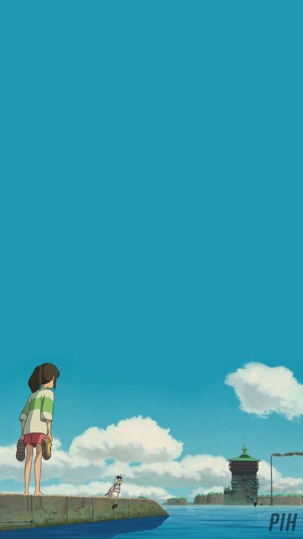 Buse S Anime おしゃれまとめの人気アイデア Pinterest hbusem U L D A N フリー 壁紙 スタジオジブリ ジブリ