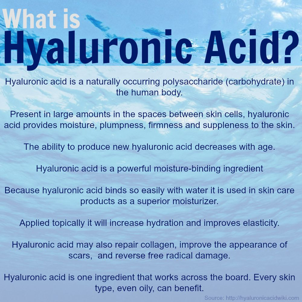 What is hyaluronic acid rodan and fields acute care patches deliver