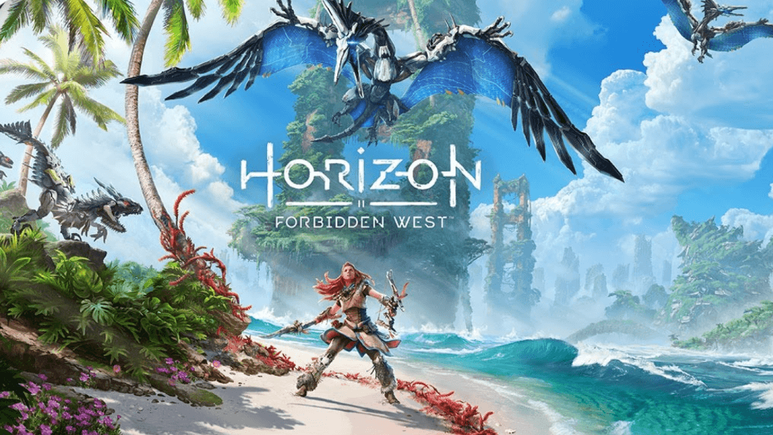 Horizon Forbidden West will not be a PS5 release title in