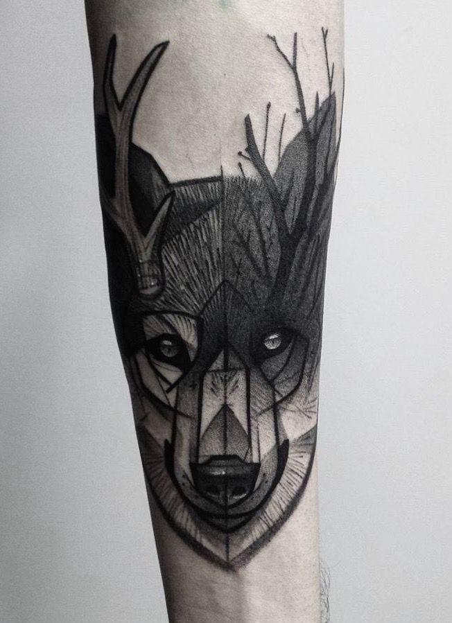 Sleeve Tattoo Generator: Half Sleeve Tattoos Koi Fish