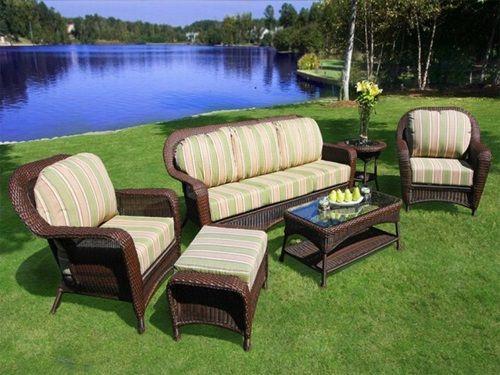 The Best Outdoor Furniture Wicker Furniture Luxury Garden
