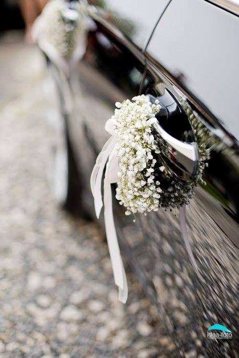 Dekoracje Slubne Dekoracje Autoschmuck Hochzeit Hochzeit Auto
