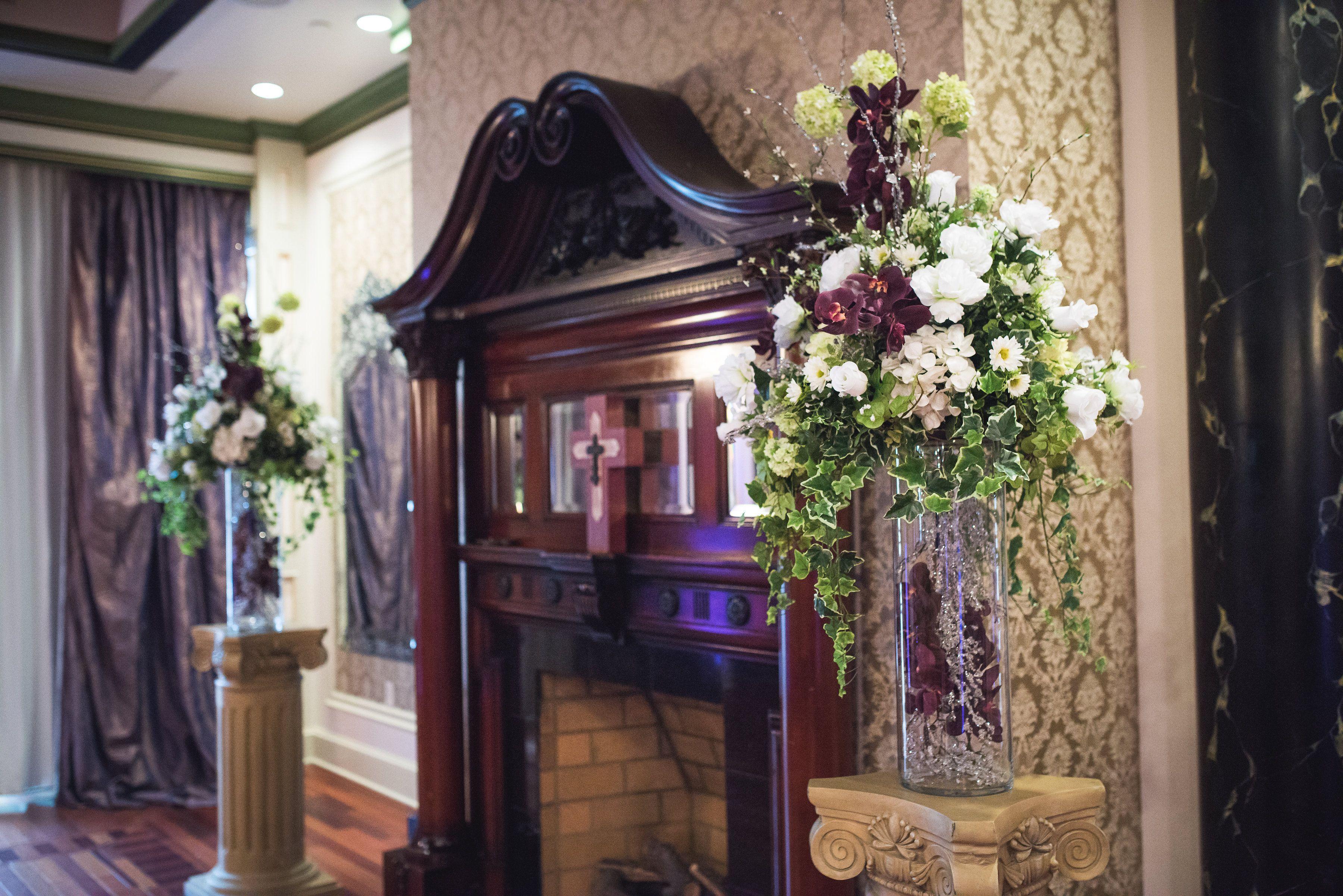 Carnegie Hotel - Tri-Cities Reception & Wedding Site | Wedding ...