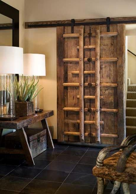 entrance ideas shabby chic furniture - Google Search