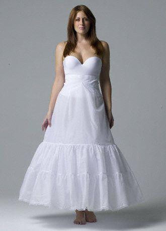 Davids Bridal 2 Tier Slip Gettin Hitched Pinterest Bridal