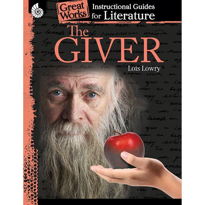 THE GIVER GREAT WORKS INSTRUCTIONAL