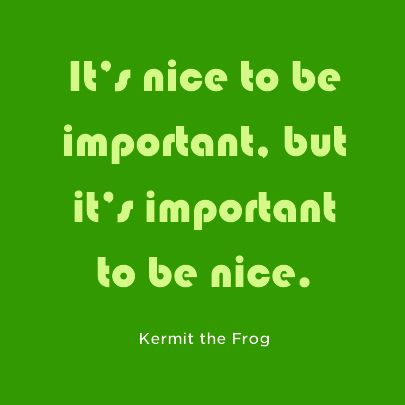 Kermit The Frog Quote Inspiration Pinterest Quotes Frog