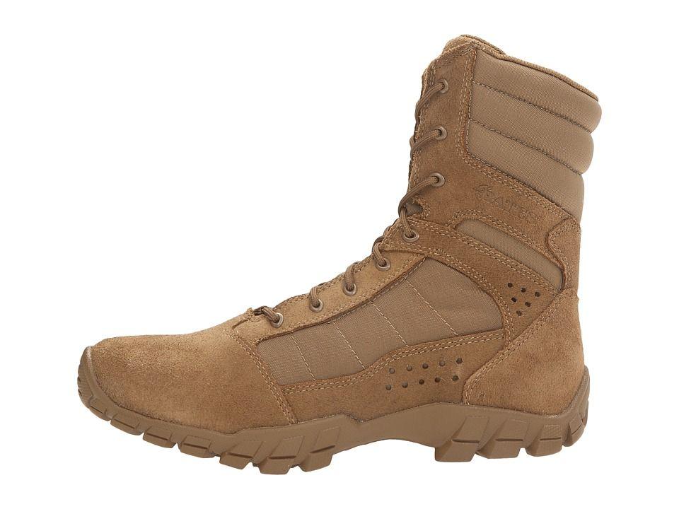 Bates FootwearCobra 8