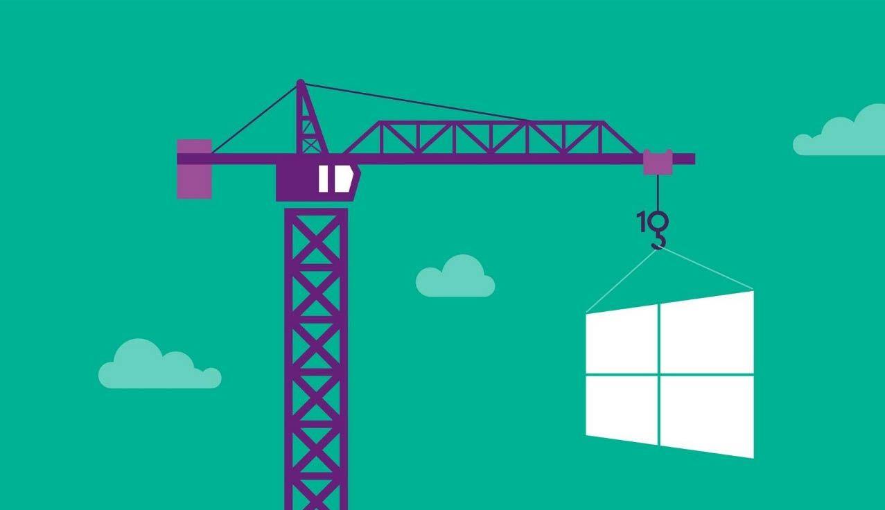 Como Quitar Aplicaciones Del Menu Del Boton Derecho En Windows Microsoft Windows Operating System Windows 10 Microsoft Windows 10