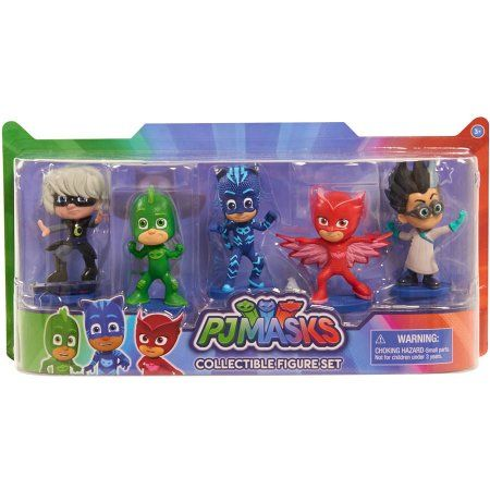 Just Play PJ Masks Catboy Action Figure 3 Inches