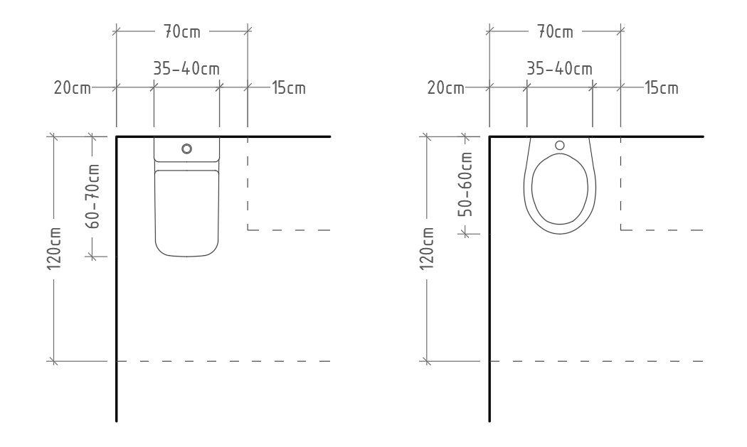 Medidas Minimas Baño Bajo Escalera Mytimeplus Net