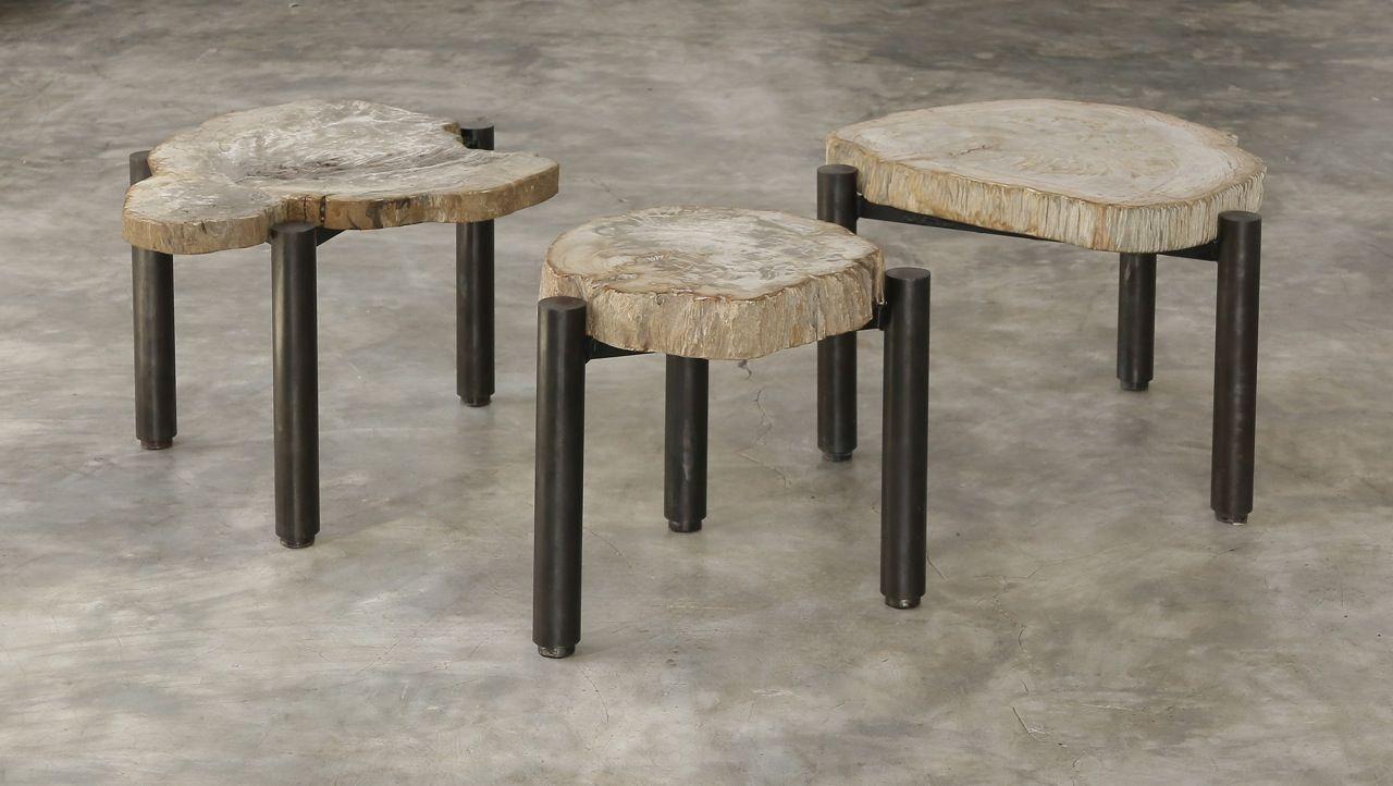 unique pieces of furniture. Jérôme Abel Seguin - Unique Pieces Of Furniture \u0026 Sculpture. Wood And Iron Material. +