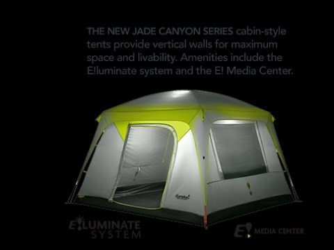 Gear Review Eureka Jade Canyon 6 Person Tent Tent, 6