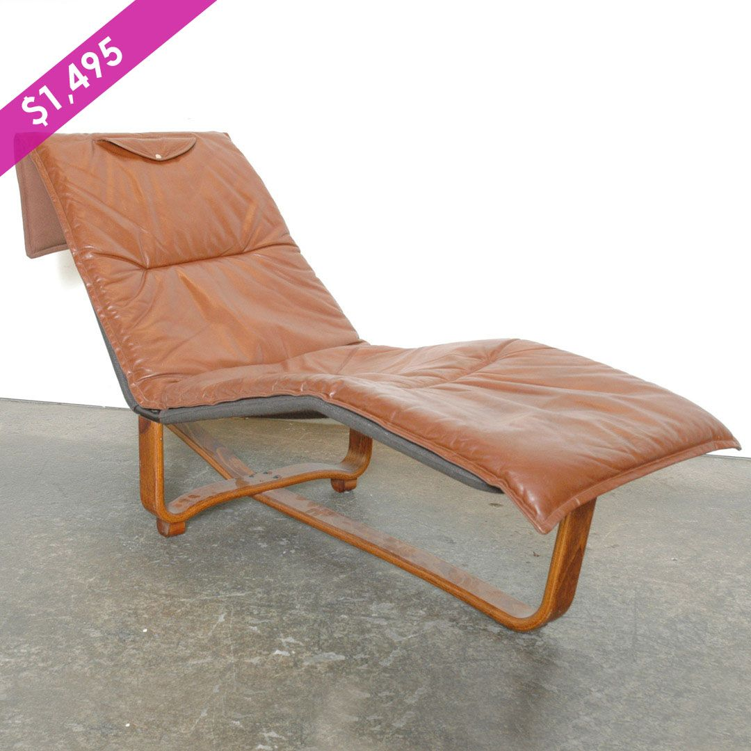 mid century danish chaise lounge by westnofa we offer a wide variety of furniture and