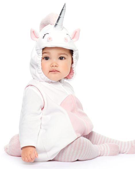 Halloween Costumes Kids Carter S Baby Girls 3-Pc. Little Unicorn Halloween Costume  sc 1 st  Pinterest & Halloween Costumes Kids: Carter S Baby Girls 3-Pc. Little Unicorn ...