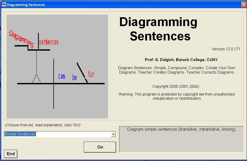 Diagram sentences online free electrical work wiring diagram diagramming sentences program that lets students drag and drop the rh pinterest com diagramming sentences free online tool enter a sentence to diagram ccuart Choice Image