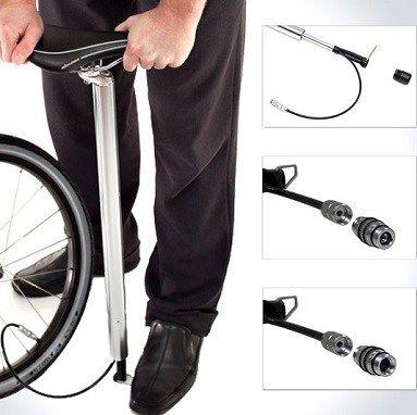 Bike Pump Seat Post Bike Pump Bike Pumps