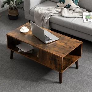 Corrigan Studio Alarcon Coffee Table With Storage Coffee Table With Storage Stylish Coffee Table Large Coffee Tables