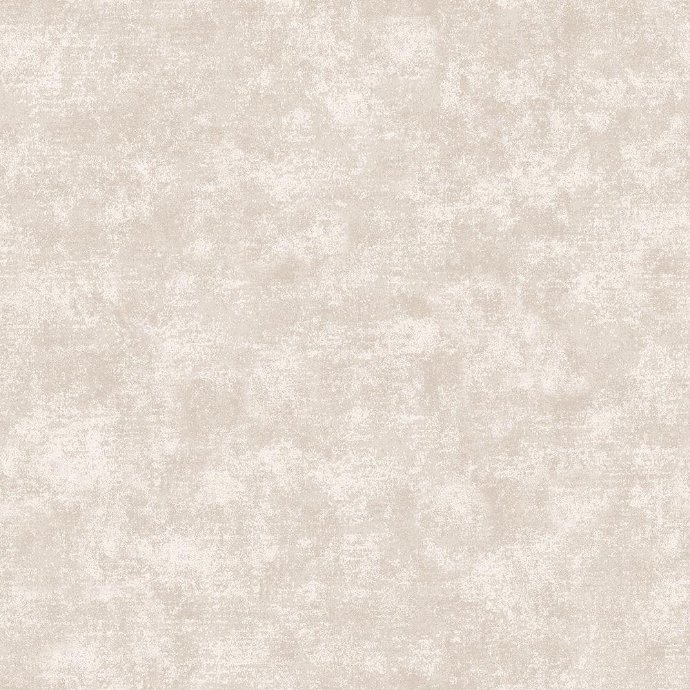 Ravenglass Plain by Elizabeth Ockford Pink Wallpaper