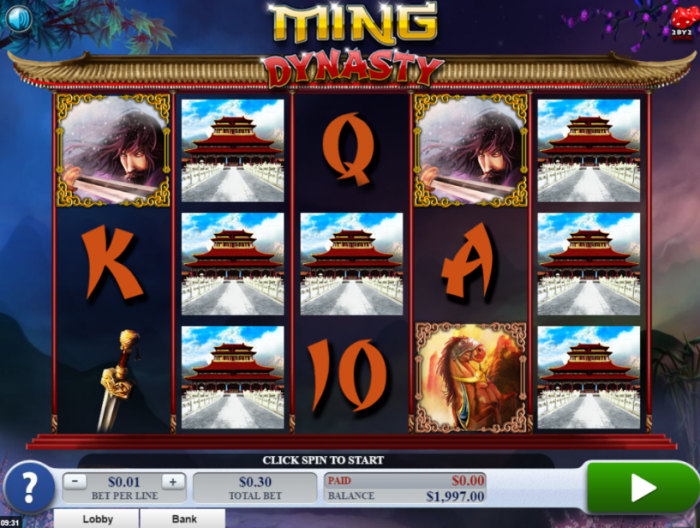 Casino spin palace mobile