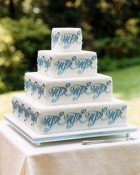 Wedding Cake Wrecks! - Project Wedding