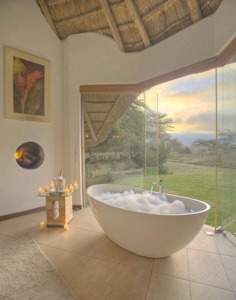 Gorgeous 50 Stunning Luxury Bathroom Design Ideas Appositamente