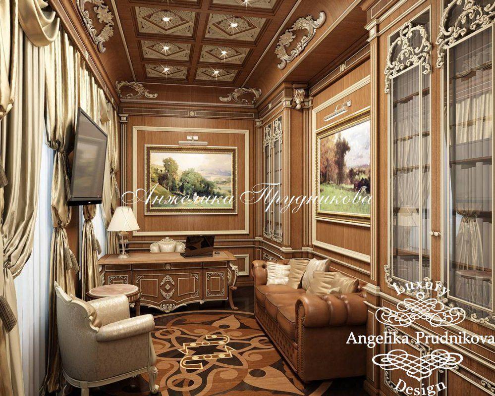 Дизайн особняка в дворцовом стиле в Валуево | Architecture ...