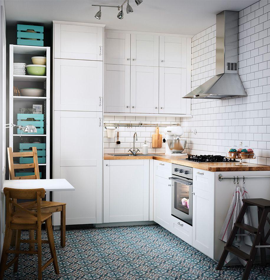 Emejing Cucina Metod Ikea Photos - Design & Ideas 2017 - candp.us