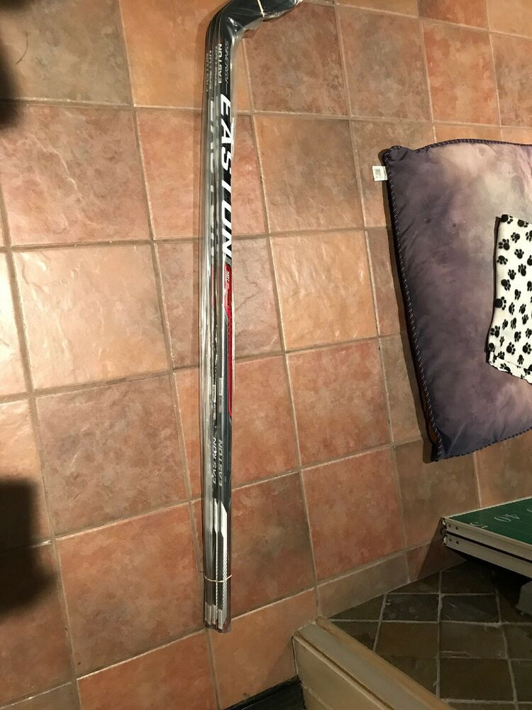Advertisement Ebay Easton Synergy 650 Sr Stick Senior Ice Hockey Stick 100 Flex Right E3 Grip Hockey Stick Ice Hockey Sticks Ice Hockey