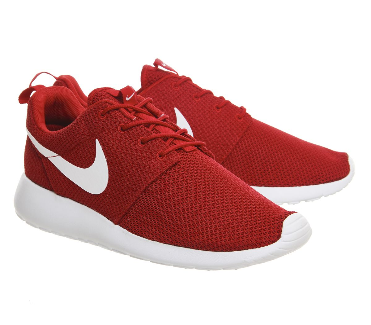 1456998ae355 Nike Roshe Run Gym Red - Unisex Sports