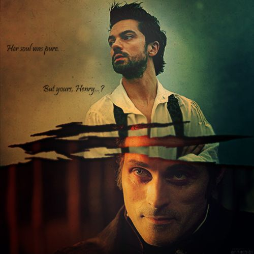 Abraham Lincoln Vampire Hunter 2012 | Her Soul was pure. But yours Henry? Henry Sturges - Dominic Cooper