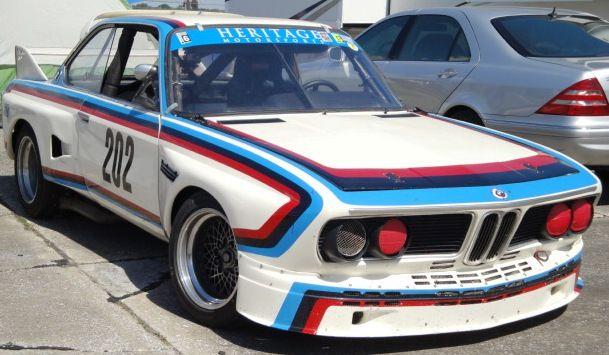 BMW 3.0 Sebring '14
