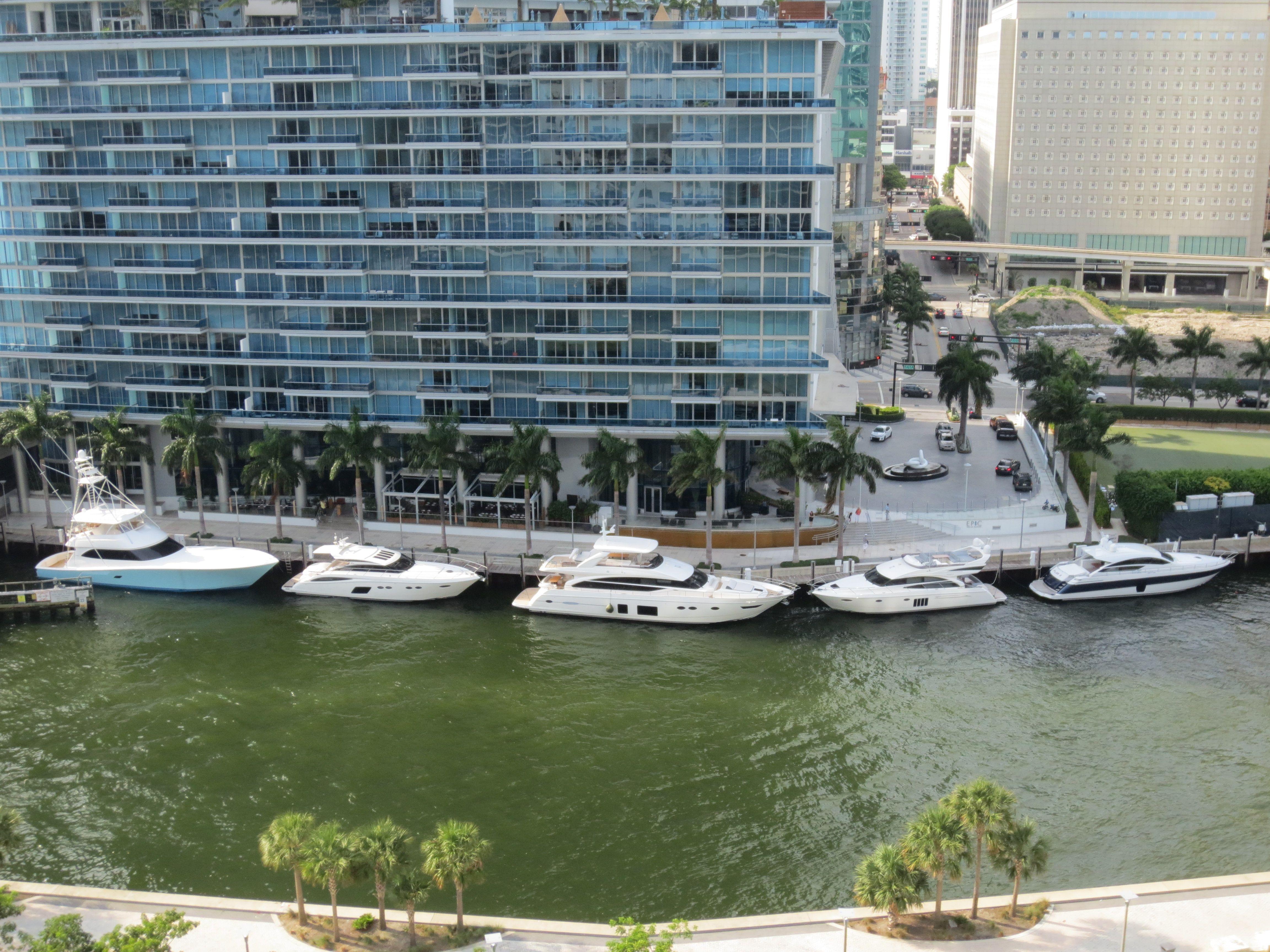 Princess Yachts at the Princess Preview in Miami || #PrincessYachts #Miami #Luxury #Motoryacht