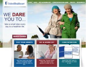 UnitedHealthcare March 2016 We Dare You Sweepstakes - http://freebiefresh.com/unitedhealthcare-march-2016-we-dare-you-sweepstakes/