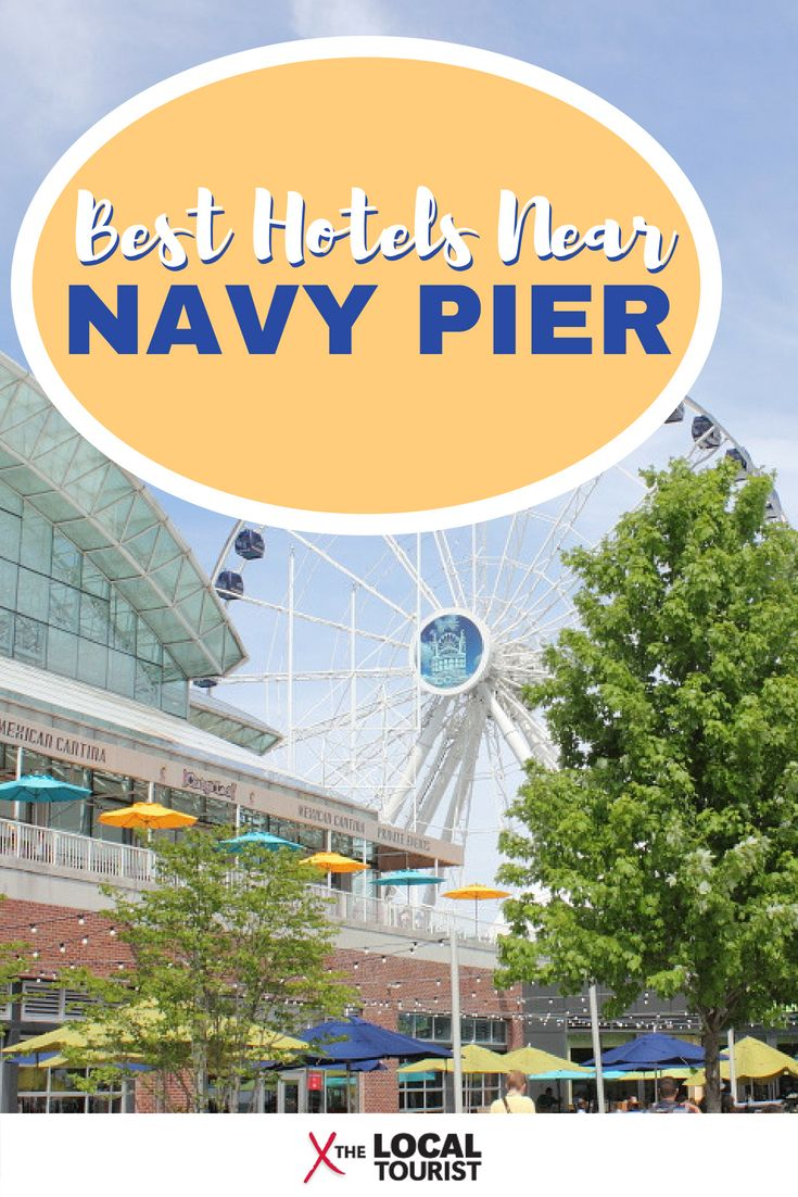 hotels near navy pier | pinterest | find hotels and chicago