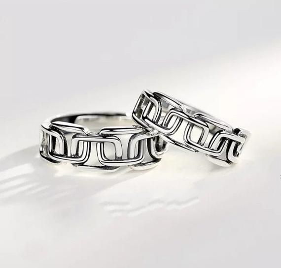 Knuckle Ring 925 Sterling Silver, Infinity, Celtic Jewelry, wedding gift for sister gift for women,