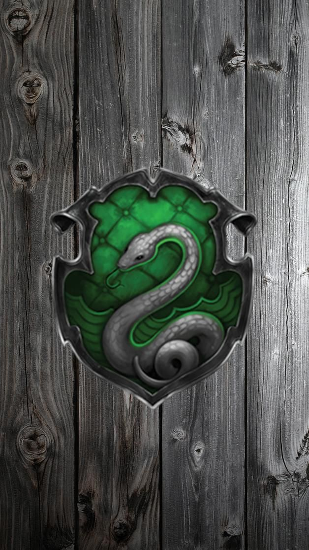 "What Would Your ""Harry Potter"" Wand Core Be? Slytherin"