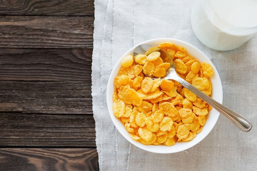 15 Of The Healthiest Breakfast Cereals You Can Eat With Images