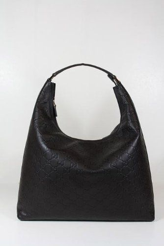 Gucci Handbags Large Brown Guccissima Leather Clothing Impulse