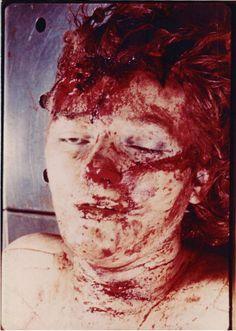 from Conrad teena brandon murder scene